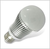 Direct replacement for the 40W incandescent globe using this 7W LED bulb